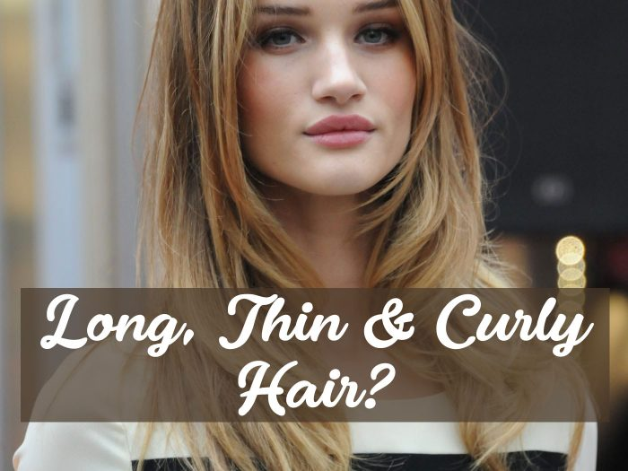 Are Side Swept Bangs A Good Idea For Long Thin Curly Hair Hair
